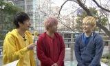スペシャル企画「まじっすか!中丸ジャニーズ同期対決!!」の模様 (C)日本テレビ