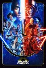 『スター・ウォーズ セレブレーション・シカゴ2019(Star Wars Celebration Chicago 2019)』現地時間4月11日に開幕(C) 2019 Star Wars Celebration &  Lucasfilm Ltd. All rights reserved.