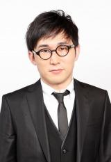 YouTube『小山内三兄弟チャンネル』で配信される『働かないの?唯一兄ちゃん』脚本を担当するシソンヌのじろう(C)日本テレビ
