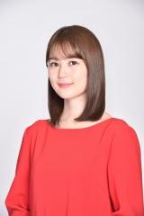 乃木坂46・生田絵梨花が『集団左遷!!』に登場する銀行のイメージキャラクターに就任 (C)TBS