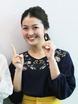 福田典子アナ『モヤさま』卒業発表
