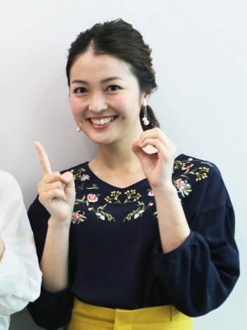 【テレビ】福田典子アナ『モヤさま』卒業発表で号泣 突然の報告にさまぁ~ずも驚き「マジで!」