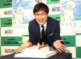 42歳の誕生日を迎えた山里亮太 (C)ORICON NewS inc.