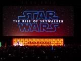 『スター・ウォーズ/ザ・ライズ・オブ・スカイウォーカー』(原題)(12月20日、日米同時公開)ステージ上にいるのがイアン・マクダーミド (C)ORICON NewS inc.
