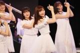 ダブルアンコール=HKT48 チームH「RESET」公演 指原莉乃卒業公演より(C)AKS