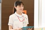 日本テレビ系連続ドラマ『白衣の戦士!』(毎週水曜 後10:00)場面カット(C)日本テレビ