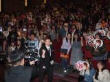 ジェシー、北京国際映画祭に登場