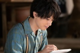 小学校の同級生・山田天陽(吉沢亮)は進学せず、農業をしながら絵を描いていた=連続テレビ小説『なつぞら』第3週「なつよ、これが青春だ」より(C)NHK