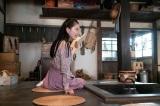 夕見子(福地桃子)は勉強と読書にまい進していた=連続テレビ小説『なつぞら』第3週「なつよ、これが青春だ」より(C)NHK