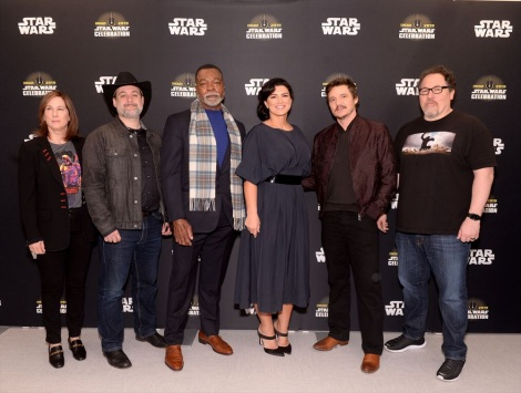 Star Wars Celebration: