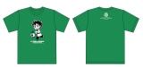 販売されるTシャツ