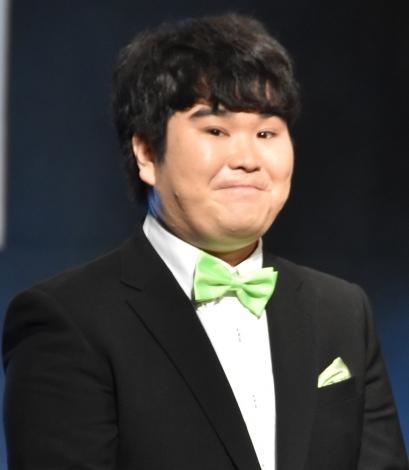 映画『チア男子!!』の完成披露試写会に登壇した小平大智 (C)ORICON NewS inc.