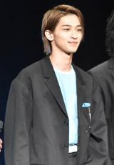 映画『チア男子!!』の完成披露試写会に登壇した横浜流星 (C)ORICON NewS inc.
