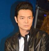 舞台『BACKBEAT』製作発表に出席した上口耕平 (C)ORICON NewS inc.