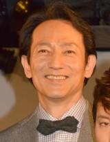 舞台『BACKBEAT』製作発表に出席した鈴木壮麻 (C)ORICON NewS inc.