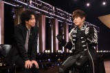 『SONGS』責任者・大泉洋と軽妙なトーク(C)NHK