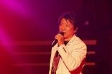 『声優紅白歌合戦』に出演した井上和彦