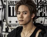 『ギュッとミュージック』MCに起用された岩谷翔吾(THE RAMPAGE from EXILE TRIBE)