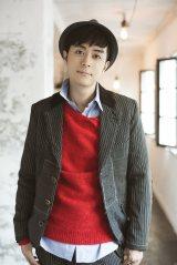 「どどどどどりーまー」の作曲を担当したヒャダインこと前山田健一