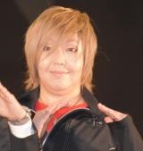 映画『シャザム』の日本語吹替版完成披露試写会イベントに登壇した緒方恵美 (C)ORICON NewS inc.