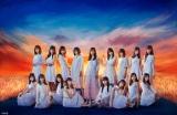 ラストシングル「意志」をリリースしたHKT48