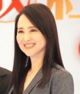 『総決算! 平成紅白歌合戦』の取材に応じた松田聖子 (C)ORICON NewS inc.