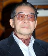 モンキー・パンチさん(2008年撮影) (C)ORICON NewS inc.