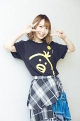 ソロイベントで初ワンマンツアーを発表した夏川椎菜