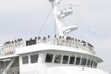 STU48船上劇場がついに出航!