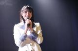 瀧野由美子=STU48劇場公演『GO!GO! little SEABIRDS!!』初日(C)STU