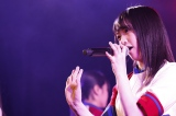 石田千穂=STU48劇場公演『GO!GO! little SEABIRDS!!』初日(C)STU