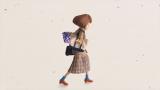 Netflixオリジナルシリーズ『リラックマとカオルさん』(4月19日より独占配信)(C)2019 San-X Co., Ltd. All Rights Reserved.