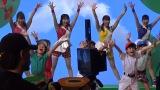 フマキラー新CM「さらばだZダンス」メイキングカット