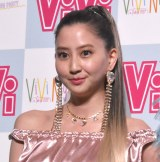 『ViVi Night in TOKYO2019 〜SPRING PARTY〜』に出演する河北麻友子 (C)ORICON NewS inc.
