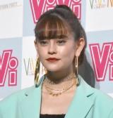 『ViVi Night in TOKYO2019 〜SPRING PARTY〜』に出演するemma (C)ORICON NewS inc.