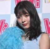 『ViVi Night in TOKYO2019 〜SPRING PARTY〜』に出演する八木アリサ (C)ORICON NewS inc.
