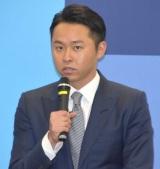 2020年東京五輪・パラリンピック組織委員会の会見に出席した北島康介 (C)ORICON NewS inc.