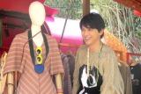 『パウラズ ロードトリップ』のポップアップストアイベントに出席した吉沢亮 (C)ORICON NewS inc.
