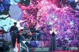『Hikaru Utada Laughter in the Dark Tour 2018』より Photo by 岸田哲平