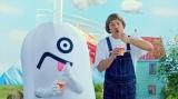 """香取慎吾が出演する""""ファミマのフラッペつくりかたダンス""""篇特別映像解禁"""