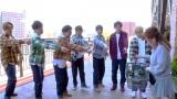 ジャニーズWEST冠番組『激ハネ!BoooooooRN!』の4回目放送(C)MBS