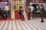 堀内健のオリジナルダンスを即興で披露