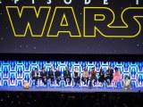 『スター・ウォーズ セレブレーション・シカゴ2019』で開催された『スター・ウォーズ/エピソード9』のステージイベントの模様 (C)ORICON NewS inc.