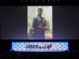 フィン=『スター・ウォーズ セレブレーション・シカゴ2019』で開催された『スター・ウォーズ/エピソード9』のステージイベントの模様 (C)ORICON NewS inc.