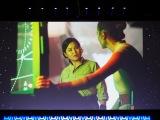 ローズ=『スター・ウォーズ セレブレーション・シカゴ2019』で開催された『スター・ウォーズ/エピソード9』のステージイベントの模様 (C)ORICON NewS inc.