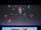 カイロ・レン=『スター・ウォーズ セレブレーション・シカゴ2019』で開催された『スター・ウォーズ/エピソード9』のステージイベントの模様 (C)ORICON NewS inc.