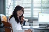 NHK総合のドラマ10枠『ミストレス〜女たちの秘密〜』に出演する長谷川京子(C)NHK