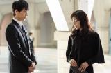 NHK総合のドラマ10枠『ミストレス〜女たちの秘密〜』場面写真(C)NHK