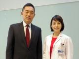 沢口靖子&内藤剛志、視聴者に感謝