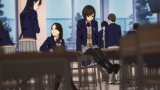 アニメ『みるタイツ』PV場面カット